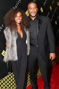 Its a boy for tyler perry and girlfriend gelila bekele yall know