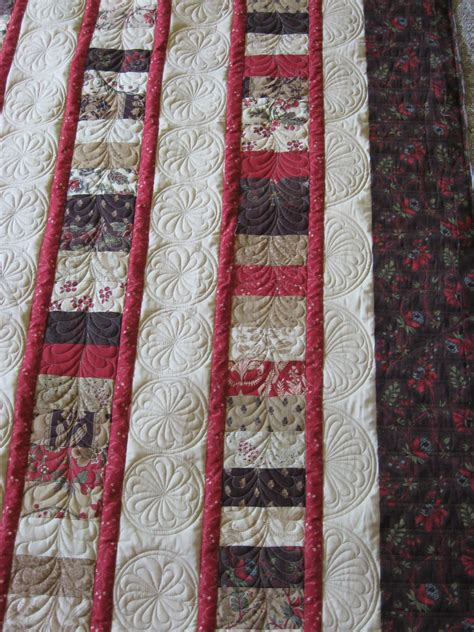 Types Of Quilting by Artistic Quilting Two Types Of Quilting