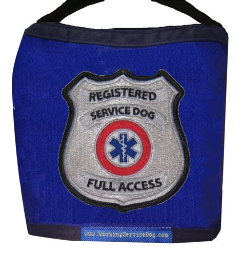 small service vest registered service vest for small service dogs