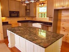 some great kitchen countertop options ideas for you