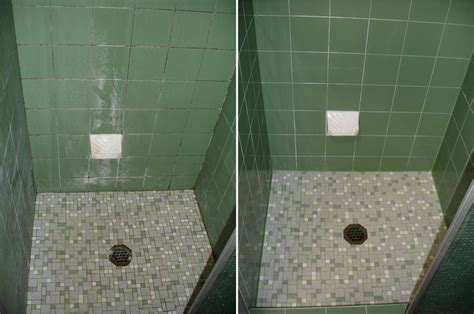 Epoxy Grout Shower Floor by Epoxy Regrout To Shower Floor Area 400 00 Inc Gst 25