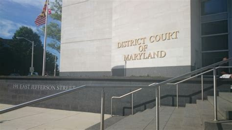 Montgomery County District Court Search Hoggle Still Incompetent To Stand Trial In Children S Disappearance Wtop