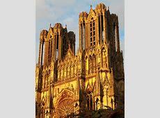 Reims, France travel photos — Hey Brian? Illuminating