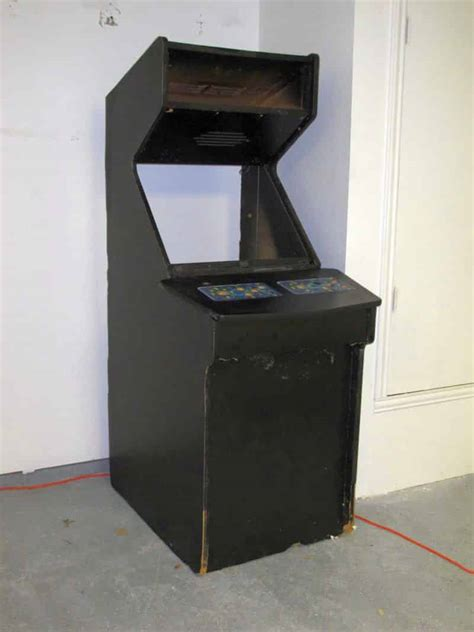 Arcade Cabinet by Rebuilding My Own Arcade Cabinet Getting Started