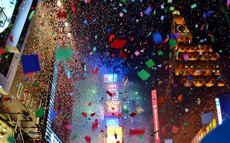 new year show nyc new year s in numbers facts for the times square