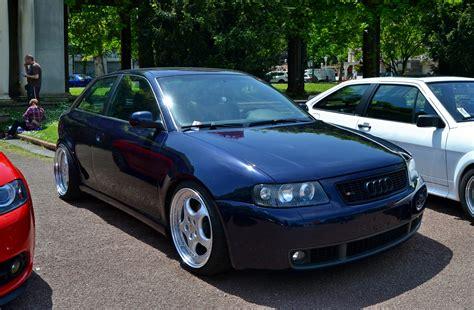 Audi 8l by Audi A3 8l Audi A3 Tuning 8l 3 Tuning 1998 Audi A3 8l