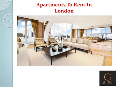 appartment to rent in london apartments for rent in london uk