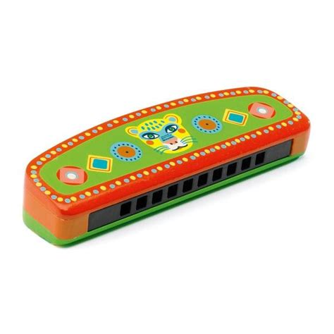 Kaos Vans Mambo A 4157 djeco animambo colourful kid s harmonica milk tooth