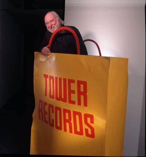 Sacramento Bee Arrest Records Tower Records Documentary Hits High Note With Founder Russ