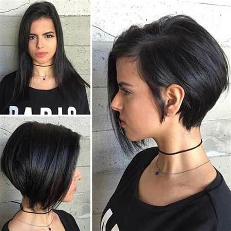 how to wash a bob cut hair 10 stylish short bob haircuts that balance your face shape