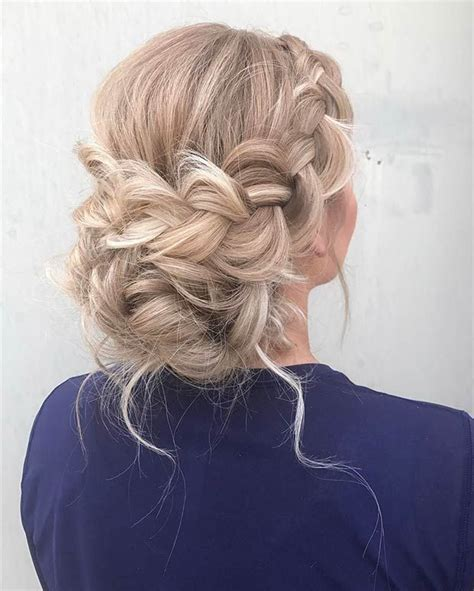 blonde hairstyles for prom 27 gorgeous prom hairstyles for long hair updo blondes