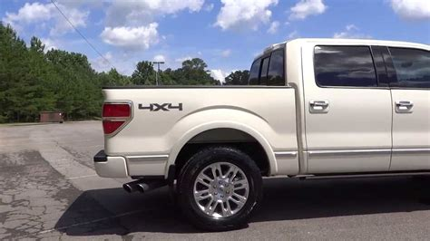 2009 Ford F150 by 2009 Ford F150 Platinum