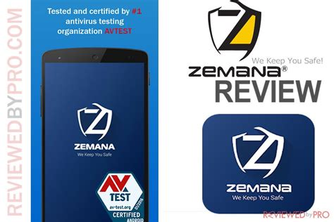 mobile android antivirus zemana mobile antivirus for android review
