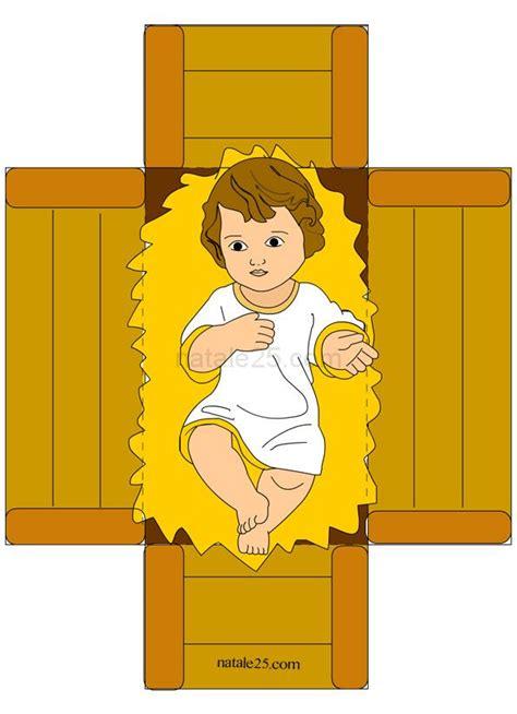 bambino in culla bambino ges 249 nella culla pieghevole natale 25
