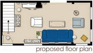 small living room floor plans floor planning a small living room ayanahouse