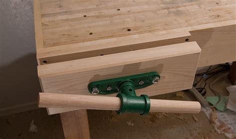 woodcraft vise