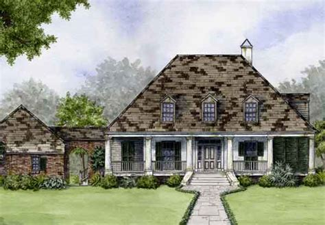 Andy Mcdonald House Plans Creede Landing Andy Mcdonald Design Southern Living House Plans
