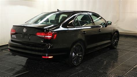 volkswagen jetta sports car 2018 volkswagen jetta 1 8t se sport 4dr car in