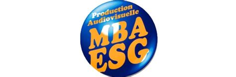 Mba Esg Avis by Lorsque Des 233 Tudiants S Invitent Aux Nrj Awards