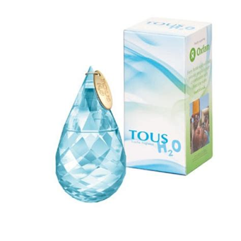 Tous H2o 100ml Edt Spray For tous parfum parfumcenter nl