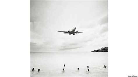 imágenes super increíbles en fotos los incre 195 173 bles aterrizajes de la isla de sint