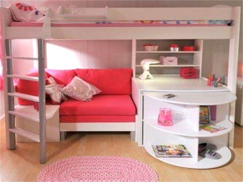 bed with desk bunk beds with desk and sofa bed design room decors and