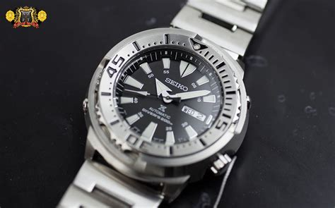 Seiko Prospex Srp637 Automatic Baby Tuna seiko prospex baby tuna automatic srp637 and srp641