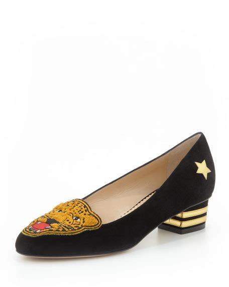 cat loafers olympia mascot cat suede loafer black