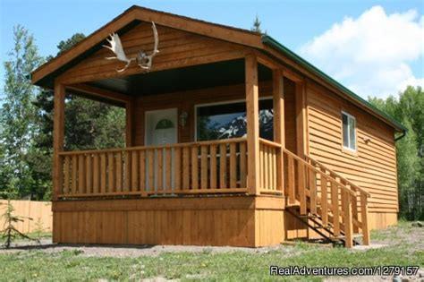 glacier view rv park cabin rentals smithers