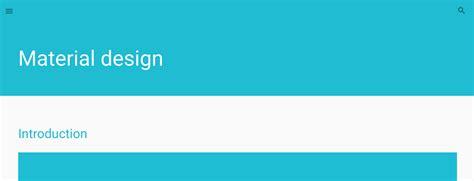 material design icon navigation the hamburger icon to kill or not to kill