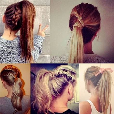 Simple Easy Hairstyles by 56 Hairstyles For The Girly In You Hairstylo