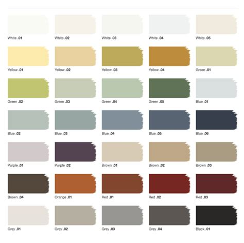 choosing interior paint colors for home choosing paint colors for your home archives intentional