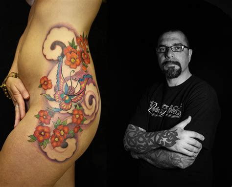 paris tattoos charlotte award winning carolina news and events