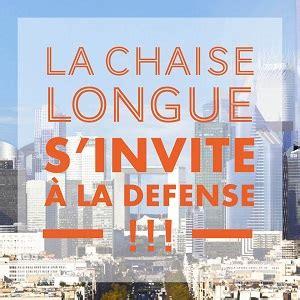 La Chaise Longue La Defense by Magasin 233 Ph 233 M 232 Re La Chaise Longue 224 La D 233 Fense