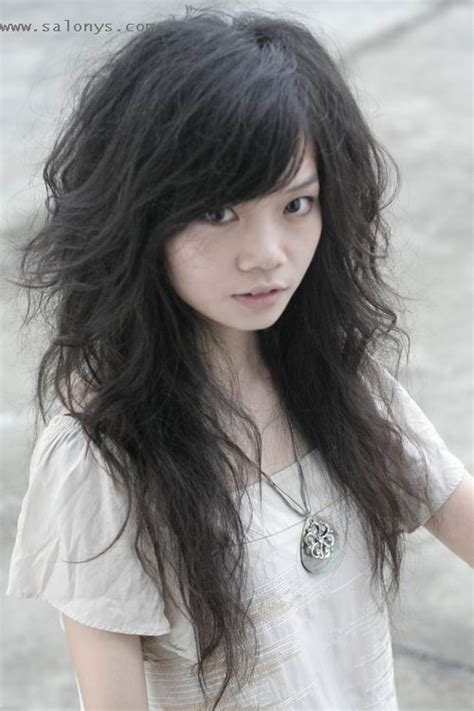 Asian Hairstyles by All Hair Styles Asian Hairstyles