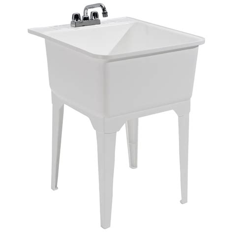 free standing utility sink free standing utility sink with faucet loaded sink kits