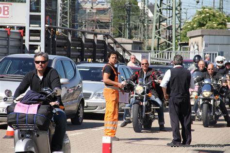 Motorradtransport Berlin M Nchen by Autozug Em Preise Motorradreisefuehrer De Rezensionen