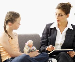Kid Therapy What Is A Clinical Social Worker