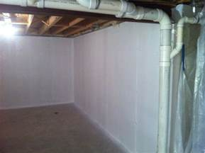 painting cement basement walls basement waterproofing paint does it stop leaks on