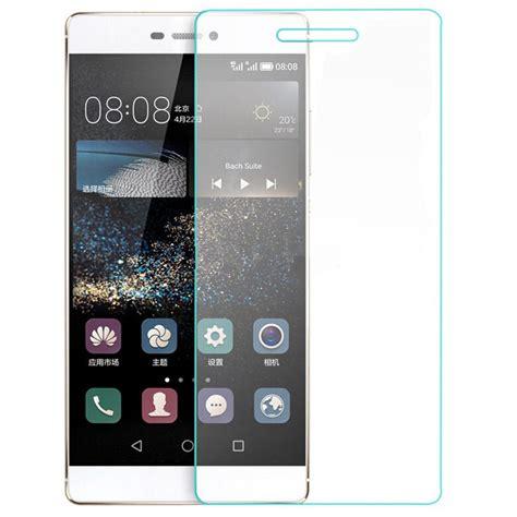 Huawei Ascend P8 Lite Mocolo Screen Guard Tempered Glass Protector 3 tempered glass for huawei ascend p8 p8 lite mini max