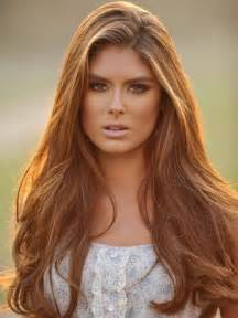 Of brown hairstyle for long hair 2014 ideas wallpaper is one of best