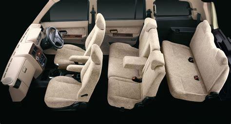 Tata Sumo Interior Images by Advance Car Care Tata Sumo Grande