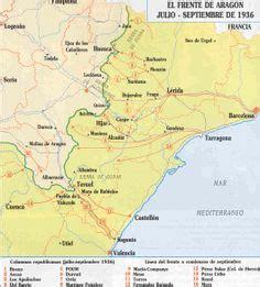 Mapa De Operaciones Batalla Del Jarama Guerra Civil