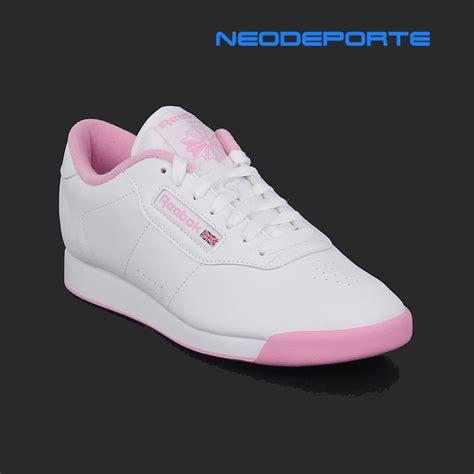imagenes originales de zapatillas zapatillas pa7a mujer reebok princess v68527 neodeporte
