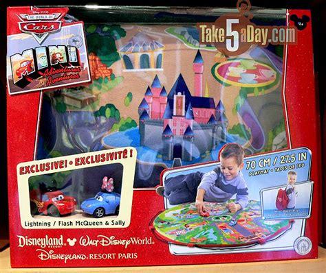 Disney Store Cars Play Mat - disney pixar cars more cars to buy at the disney store