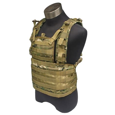 molle vest flyye molle rrv vest multicam vests 1st