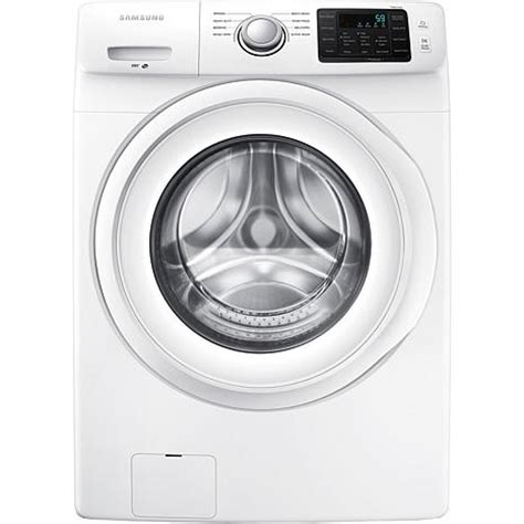 samsung 4 2 cu ft front load washer with vibration reduction technology vrt 7440480 hsn