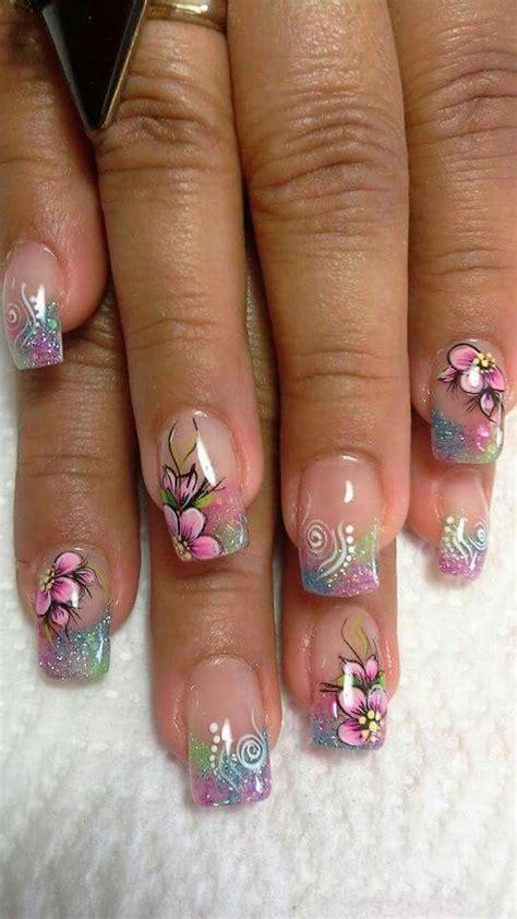 decoraciones de uñas postizas 2017 m 225 s de 25 ideas incre 237 bles sobre u 241 as encapsuladas en