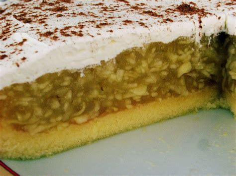 apfel sahne kuchen apfel zimt sahne torte drahtseil chefkoch de