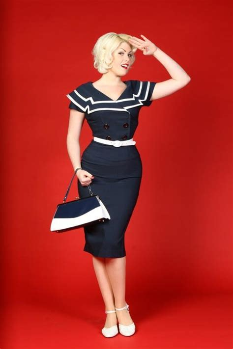 Pin Up L by Nellie Photography Pin Up Clothing